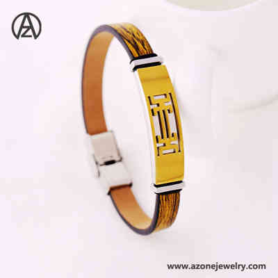 interchangeable bracelet leather