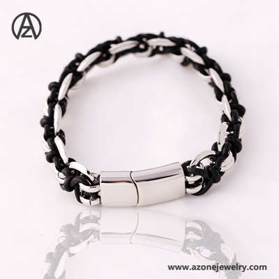 engraved bracelet stainless steel